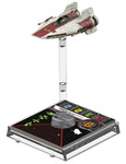 Star Wars X-Wing Miniatures: A-Wing - for rent