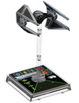 Star Wars X-Wing Miniatures: TIE Interceptor - for rent