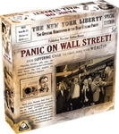 Panic on Wall Street- for rent
