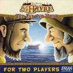Le Havre:The Inland Port - new