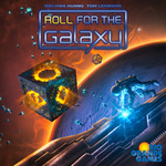 Roll for the Galaxy - for rent
