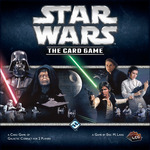 Star Wars : The Card game - for rent (Fantasy Flight Demo)