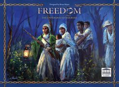 Freedom: The Underground Railroad - for rent