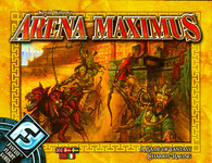 Arena Maximus - For rent
