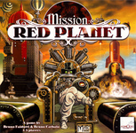 Mission: Red Planet - for rent