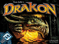 Drakon (3rd Ed) - for rent