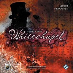 Letters from Whitechapel - for rent
