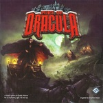 Fury of Dracula - for rent