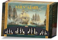 Sails of Glory - for rent