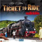 Ticket to Ride : Marklin - for rent