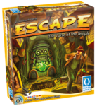 Escape: The Curse of the Temple - for rent