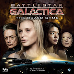 Battlestar Galactica: Day break expansion - for rent