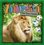 Zooloretto : The Dice game - new