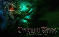 Cthulhu Wars - for rent