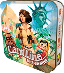 Cardline: Globetrotter - for rent