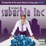 Suburbia Inc (expansion) - for rent