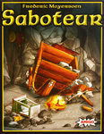 Saboteur and Saboteur 2 expansion - for rent