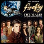 Firefly:The Board Game and expansion - for rent