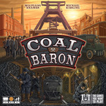 Coal Baron - for rent