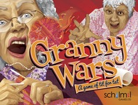 Granny Wars: A game of Tit for Tat - for rent