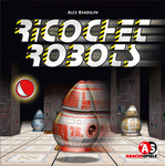 Ricochet Robots - for rent