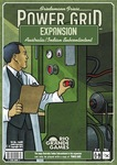 Power Grid Map Expansions:- for rent