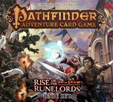 Pathfinder Adventure card game - for rent