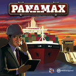 Panamax - for rent