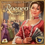 Rococo - for rent