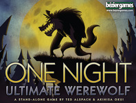 One Night: Ultimate Werewolf - for rent
