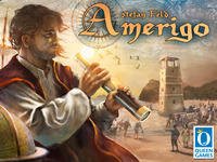 Amerigo - for rent
