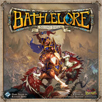 Battlelore 2nd (Fantasy Flight demo) - for rent