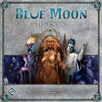 Blue Moons Legends - new