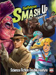 Smash Up! Science Fiction Double Feature - new