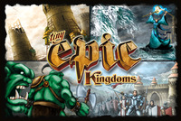 Tiny Epic Kingdoms - for rent