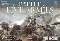 Battle of the Five Armies - for rent