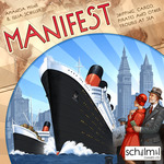 Manifest - for rent