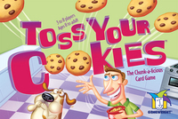 Toss your Cookies - for rent