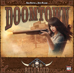 Doomtown: Reloaded - for rent