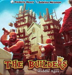 The Builders: Middle Ages - new