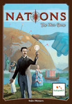 Nations the Dice Game - for rent