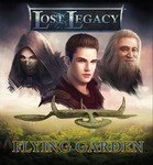 Lost Legacy - Flying Garden - for rent