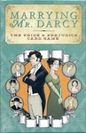 Marrying Mr Darcy - new