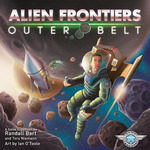 Alien Frontiers: Outer Belt - for rent