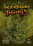Ancient and Terrible Things - for rent