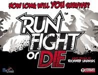 Run Fight Die and expansions - for rent