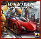 Kanban Aiutomotive Revolution - for rent