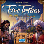 Five Tribes - for rent