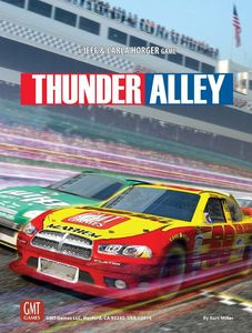 Thunder Alley - for rent