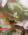 Dungeons and Dragons Starter Set (5th Ed) - for rent